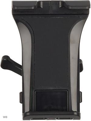 Держатель для планшета/iPad на решетку вентиляции KDS-WIIIX-01V WIIIX. Цвет: черный