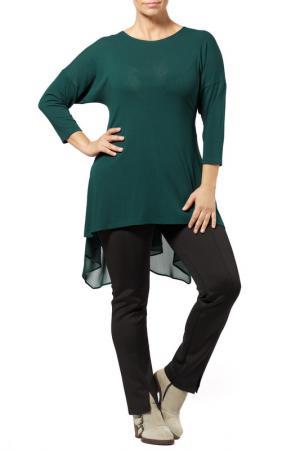 TUNIC Zedd Plus. Цвет: green