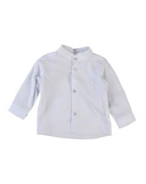 Pубашка NANÁN. Цвет: серый