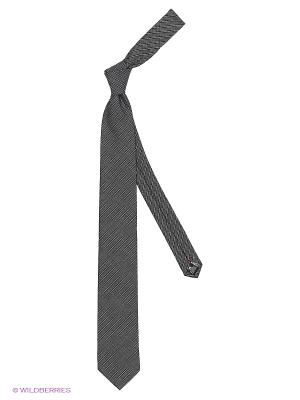 Галстук Alex DANDY. Цвет: серый, антрацитовый