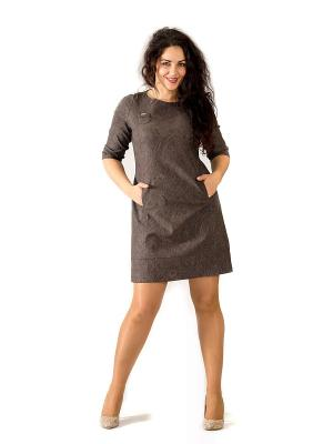 Платье Лагуна