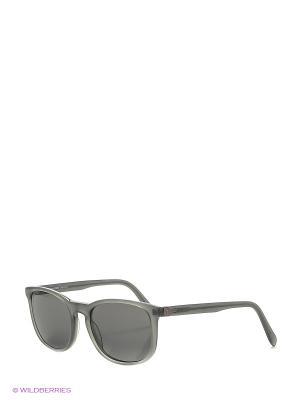 Солнцезащитные очки Rodenstock. Цвет: серый
