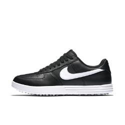 Мужские кроссовки для гольфа  Lunar Force 1 G Nike. Цвет: черный
