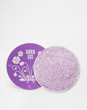 Anna Sui Рефил рассыпчатой пудры. Цвет: кремовый