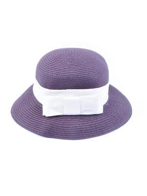Шляпки Arc-en-ciel. Цвет: фиолетовый