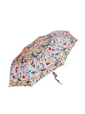 Зонт Stilla s.r.l.. Цвет: персиковый