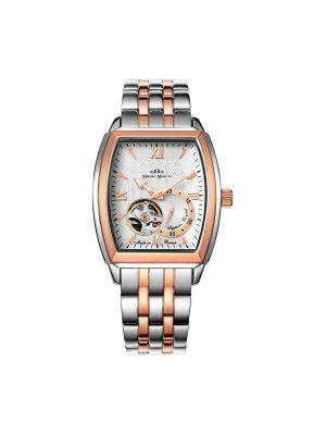 Часы Mikhail Moskvin. Цвет: золотистый, серебристый