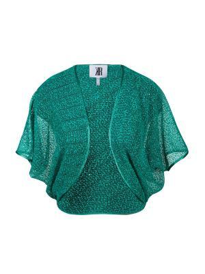 Болеро KR. Цвет: зеленый
