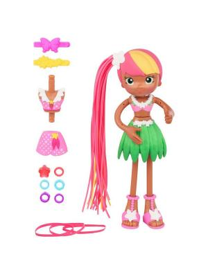 Кукла Бетти Спагетти .Зоуи с Гавайев. Moose. Цвет: розовый