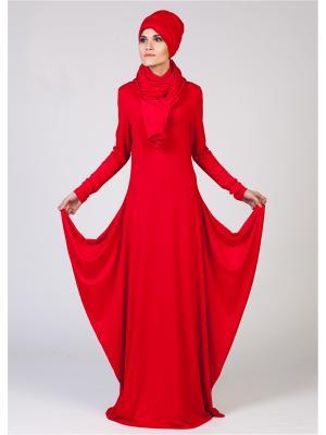 Платье Глифе Sahera Rahmani