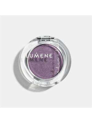 Lumene Nordic Chic Pure Color Тени для век № 7 Midsummer. Цвет: фиолетовый, лиловый, серебристый