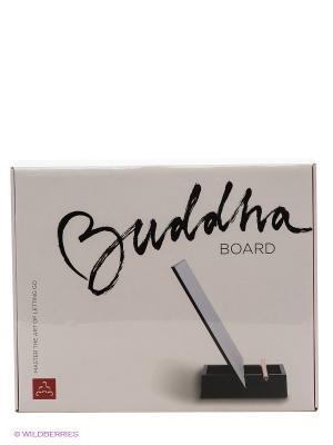 Планшет для рисования водой Original Buddha Board. Цвет: молочный