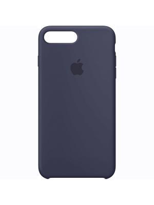 Чехол (клип-кейс) Apple для iPhone 7 Plus MMQU2ZM/A. Цвет: темно-синий