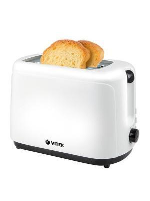 Тостер Vitek VT-1578(BW). Цвет: белый