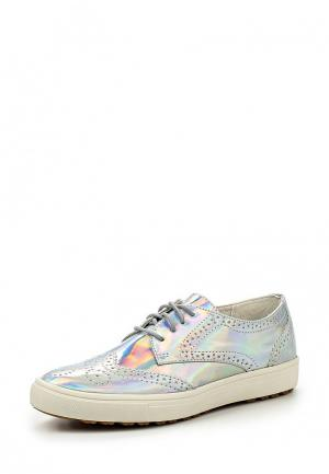 Ботинки Tamaris. Цвет: мультиколор