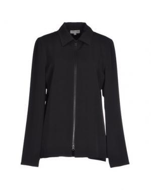 Пиджак GERMANO ZAMA. Цвет: черный