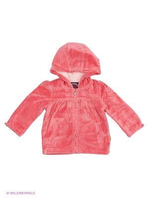 Куртка Senbodulun. Цвет: розовый