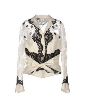 Pубашка CAILAN'D. Цвет: белый