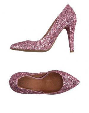 Туфли ANIYE BY. Цвет: розовый
