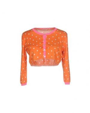 Болеро P.A.R.O.S.H.. Цвет: оранжевый