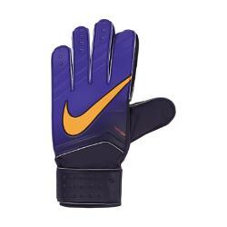 Футбольные перчатки  Match Goalkeeper Nike. Цвет: пурпурный