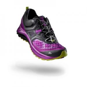 Обувь Forclaz 500 Helium Жен. QUECHUA