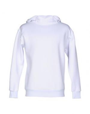 Толстовка OMC. Цвет: белый