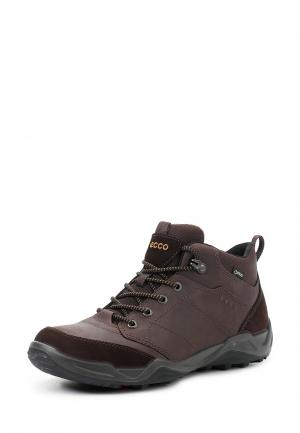 Ботинки SIERRA II ECCO. Цвет: коричневый