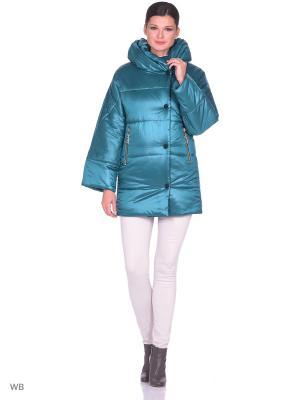 Куртка Престиж-Р. Цвет: бирюзовый