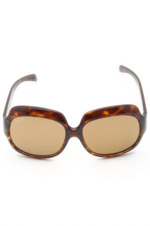Очки солнцезащитные Cesare Paciotti. Цвет: c3