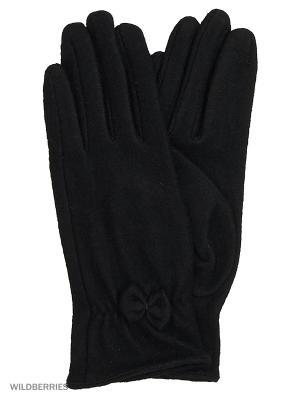 Перчатки DEA-ROMA Numph. Цвет: черный