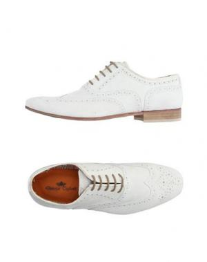 Обувь на шнурках DOMENICO TAGLIENTE. Цвет: светло-серый