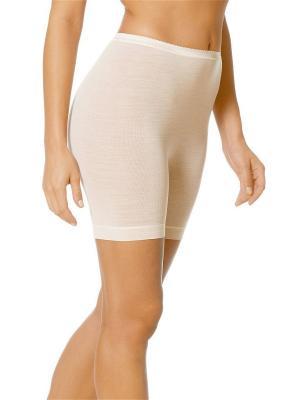 Панталоны Mey. Цвет: светло-бежевый