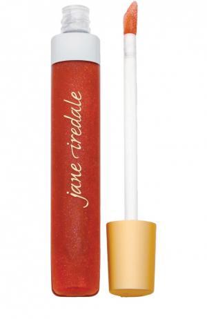 Блеск для губ Медовый нектар Lip Gloss Nectar jane iredale. Цвет: бесцветный