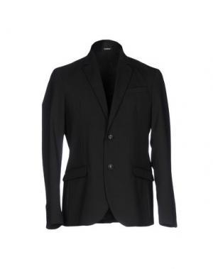 Пиджак OFFICINA 36. Цвет: черный