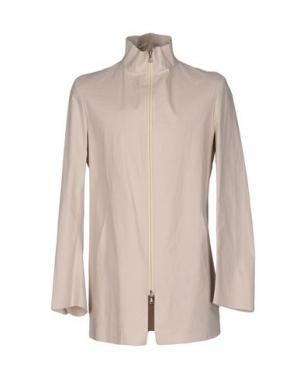 Куртка AQUARAMA. Цвет: бежевый