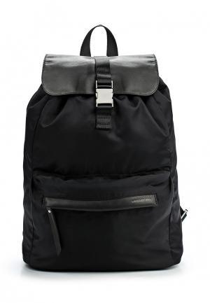Рюкзак Vagabond. Цвет: черный