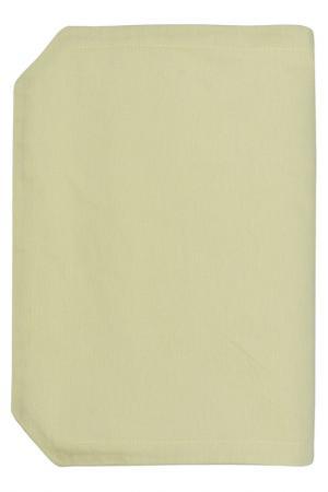 Дорожка на стол 40x140 см FRESCA DESIGN. Цвет: зеленый