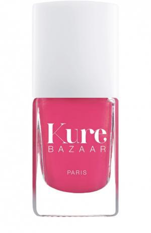 Лак для ногтей Kelly Kure Bazaar. Цвет: бесцветный