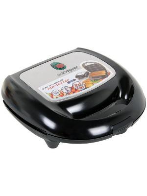 Электрический хот-доггер Endever. Цвет: черный