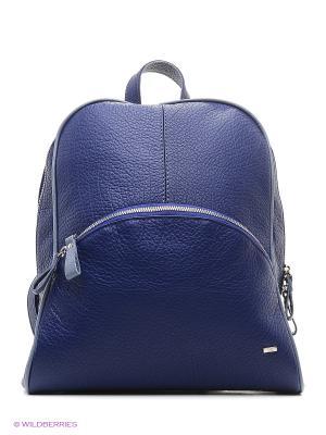 Рюкзак Esse. Цвет: синий