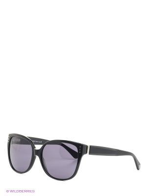 Солнцезащитные очки IS 11-266 17P Enni Marco. Цвет: черный