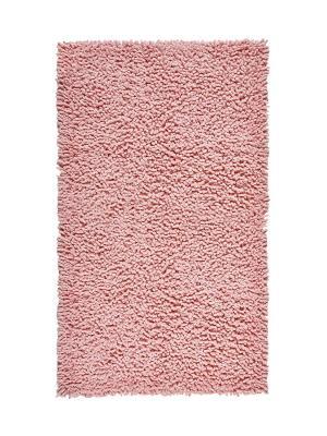 Коврик для ванной ELVIRA Aquanova. Цвет: розовый