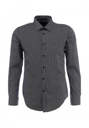 Рубашка Top Secret. Цвет: серый
