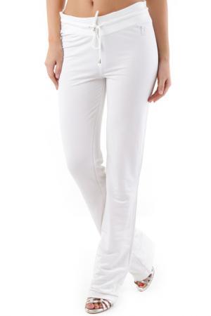 Trousers HUSKY. Цвет: white