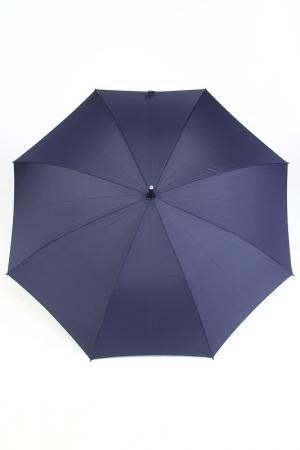 Зонт Samsonite. Цвет: синий