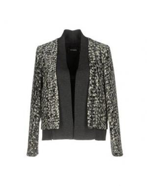 Пиджак CIVIDINI. Цвет: свинцово-серый