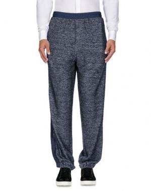 Повседневные брюки JET SET. Цвет: серый