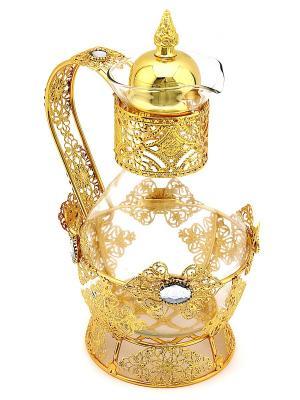 Чайник Marquis. Цвет: золотистый
