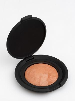 Пудра-румяна компактныеBronzing Earth Powder 1, 6г NOUBA. Цвет: бронзовый